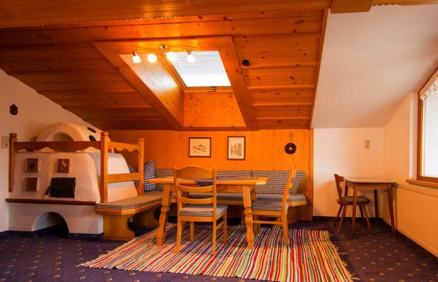 фотографии отеля Haus Diana изображение №11