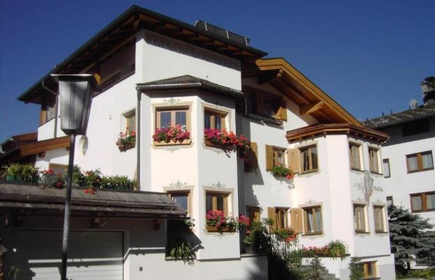 фотографии Haus Diana изображение №4