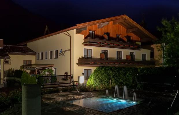 фотографии отеля Appartement Central изображение №3