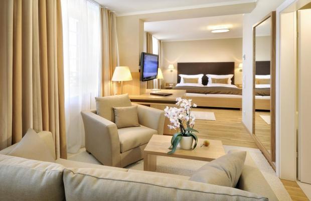 фото отеля La Pura Women's Health Resort Kamptal изображение №21