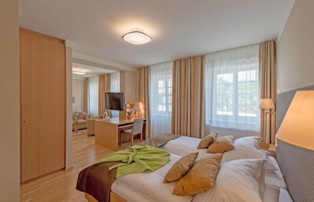 фотографии отеля La Pura Women's Health Resort Kamptal изображение №19