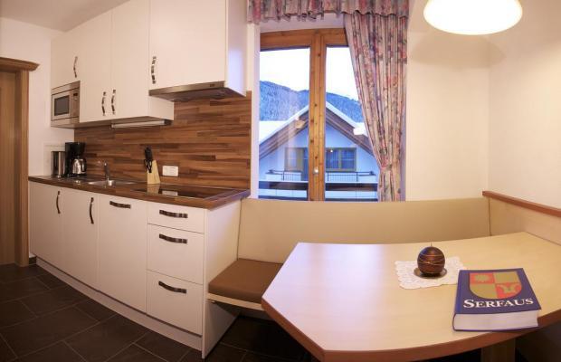 фотографии отеля Haus Oberacher изображение №19