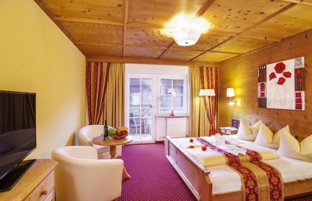 фото отеля Alpenherz изображение №13