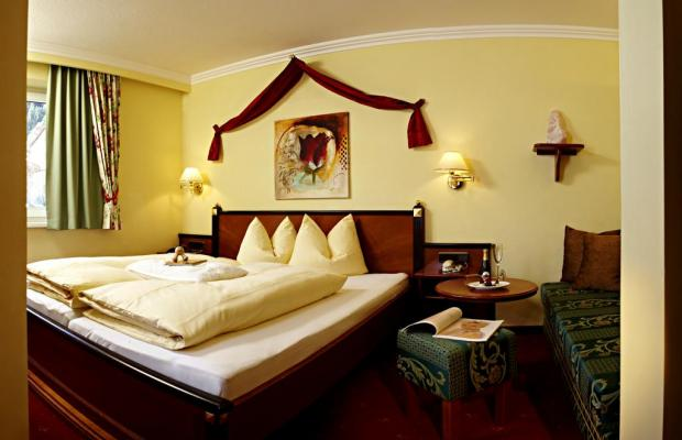 фотографии отеля Kristall изображение №11