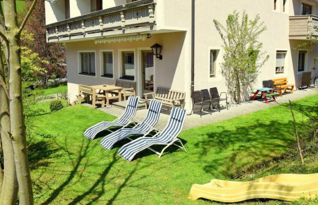 фотографии отеля Astoria Apartments изображение №7