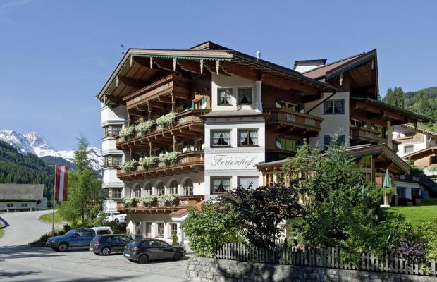 фотографии Apart Hotel Ferienhof изображение №24
