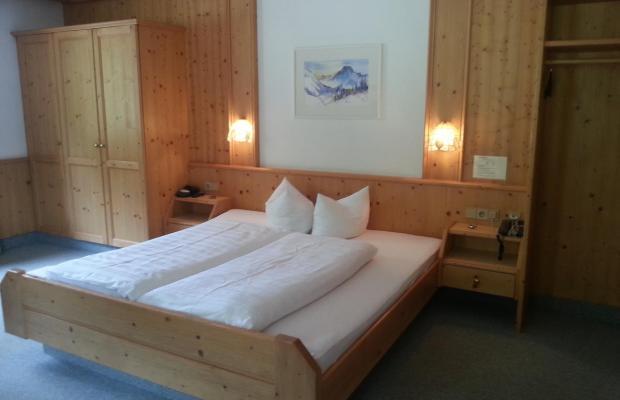 фотографии отеля Zirbenhof изображение №23