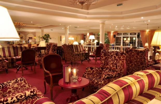 фотографии отеля Avita Resort изображение №3