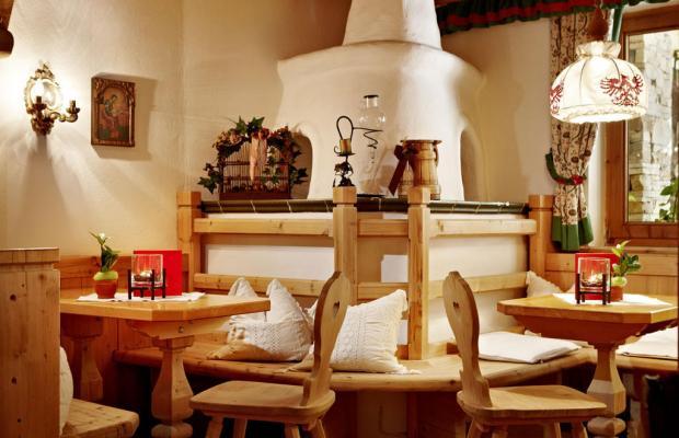 фото отеля Familienhotel Seetal изображение №25