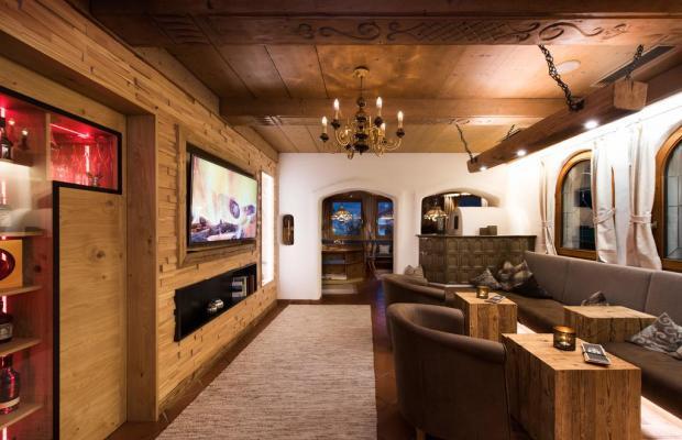 фотографии отеля Stubaier Hof изображение №55