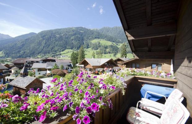 фотографии отеля Alpensport Appartement Stubai Tannenheim изображение №31