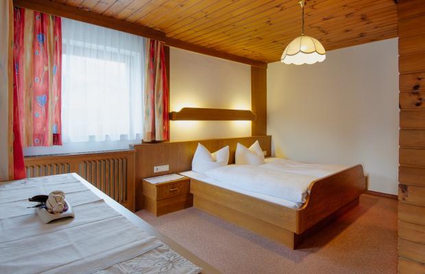 фотографии Alpensport Appartement Stubai Tannenheim изображение №12