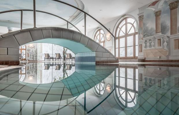фото отеля Milderer Hof изображение №25