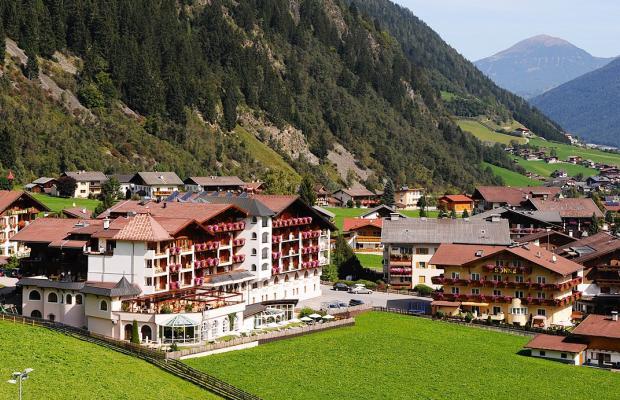 фото отеля Milderer Hof изображение №21