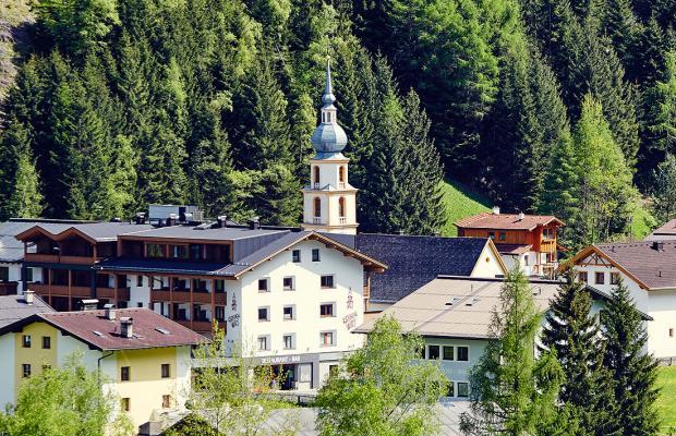 фотографии отеля Kirchenwirt изображение №11