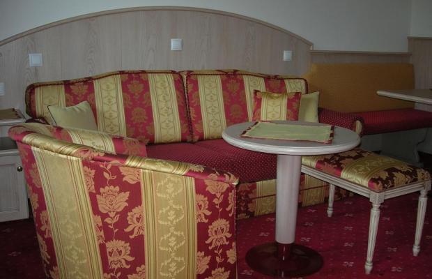 фотографии отеля Alpenhotel Fernau изображение №23