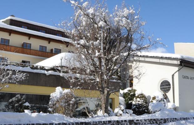 фотографии отеля Cresta изображение №7