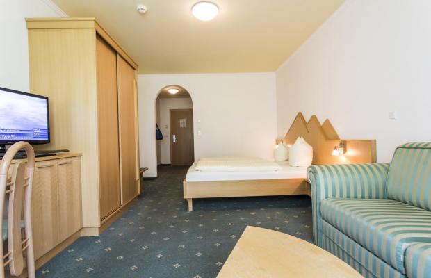 фото отеля Alpenaussicht изображение №17