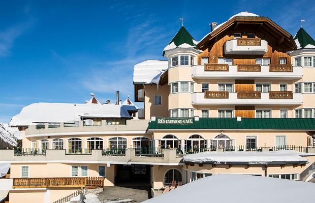 фото Alpenaussicht изображение №10