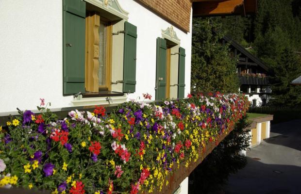 фотографии отеля Pension Alpenrose изображение №31