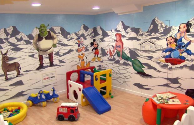 фото Alaska Aparthotel изображение №6