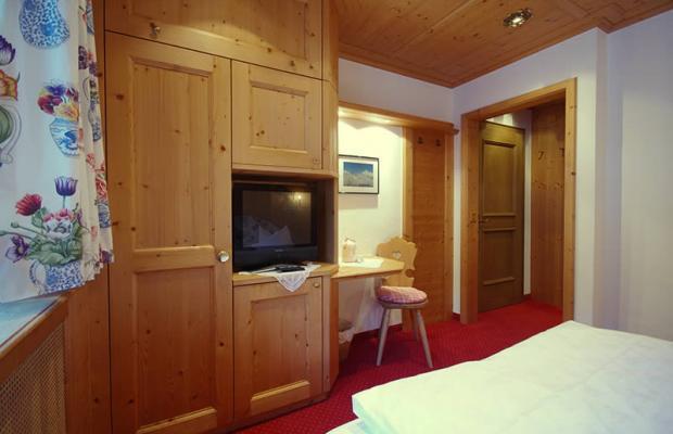фотографии отеля Pension Alpenrose изображение №15