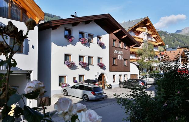 фотографии Apartmenthaus Jorg изображение №4