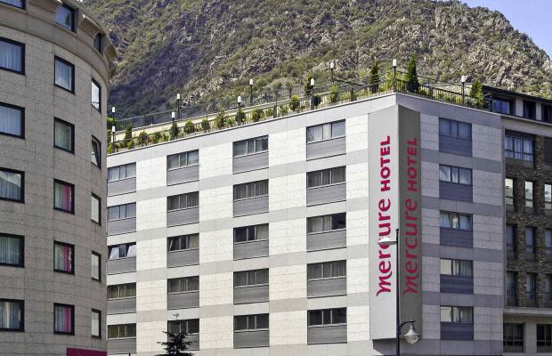 фото отеля Mercure изображение №1