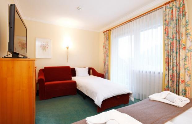 фотографии отеля Theodul изображение №23
