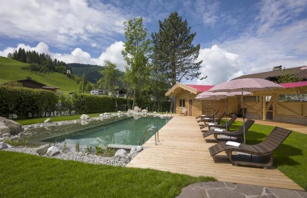 фото отеля Alpenpension Claudia изображение №17