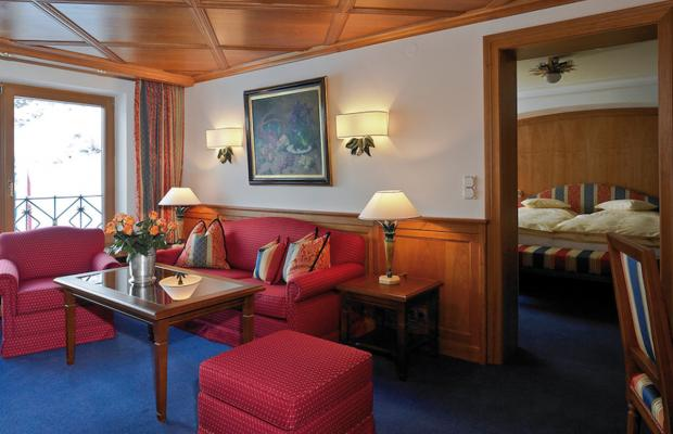 фото отеля Zurserhof изображение №21