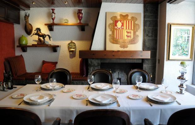 фотографии отеля Casa Canut Hotel Gastronomic изображение №55