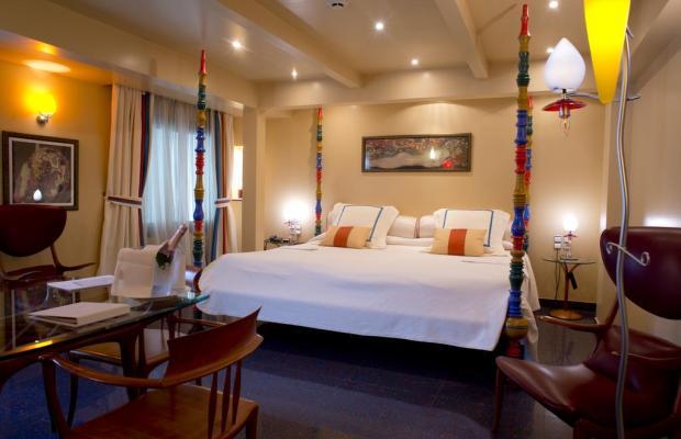 фото отеля Casa Canut Hotel Gastronomic изображение №29