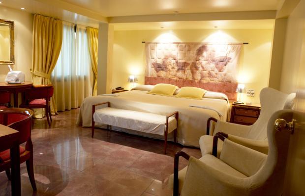 фото отеля Casa Canut Hotel Gastronomic изображение №17