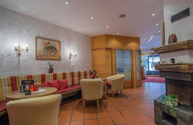 фотографии отеля Hotel Sonnhof Garni изображение №19