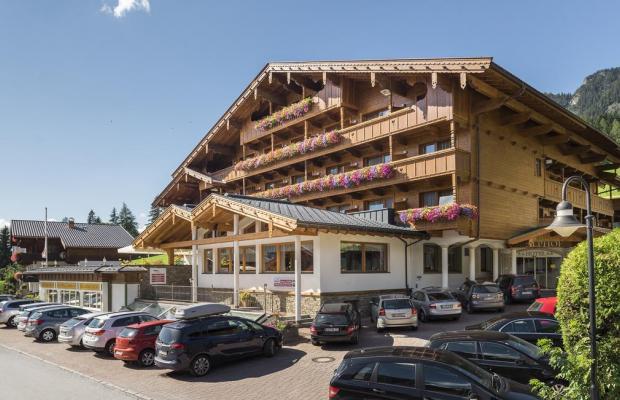 фото отеля Alphof изображение №25