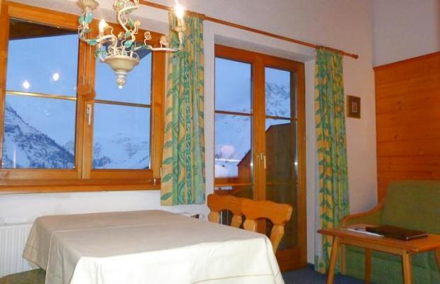 фото отеля Apollonia Chalet изображение №33