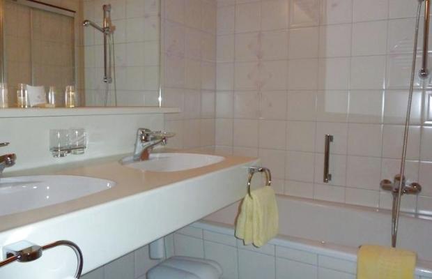 фотографии отеля Apollonia Chalet изображение №3