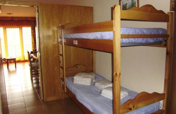 фото отеля Apartamentos Pie de Pistas 3000 изображение №9