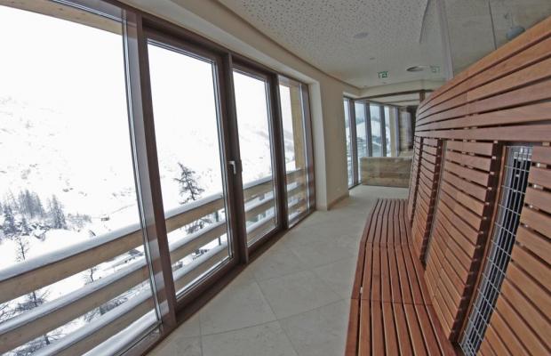 фото Art & Relax Hotel Bergwelt изображение №30