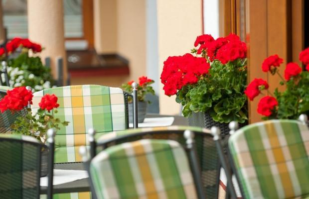 фотографии отеля Regina изображение №15