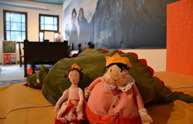 фотографии отеля Mira Schlosshotel Rosenegg изображение №15