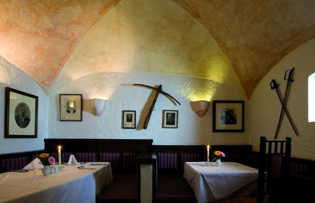 фото Mira Schlosshotel Rosenegg изображение №14
