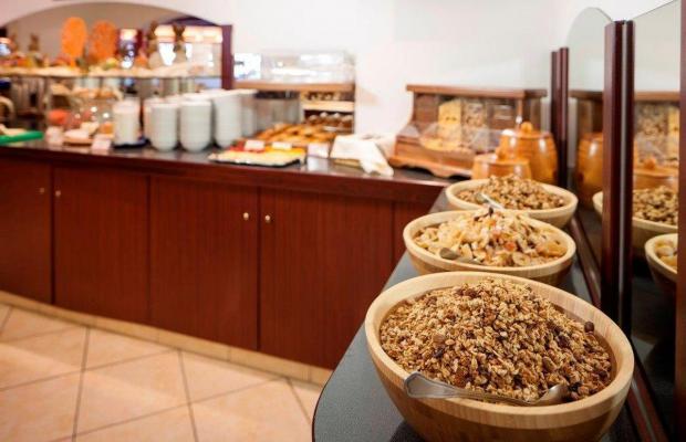 фото отеля Sporthotel Fontana изображение №17