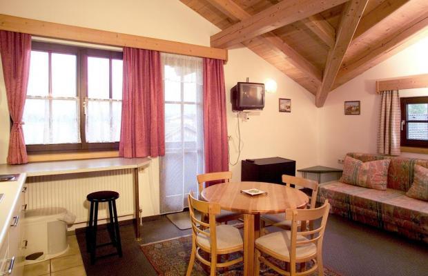 фото Appartementhaus Raudaschl изображение №18