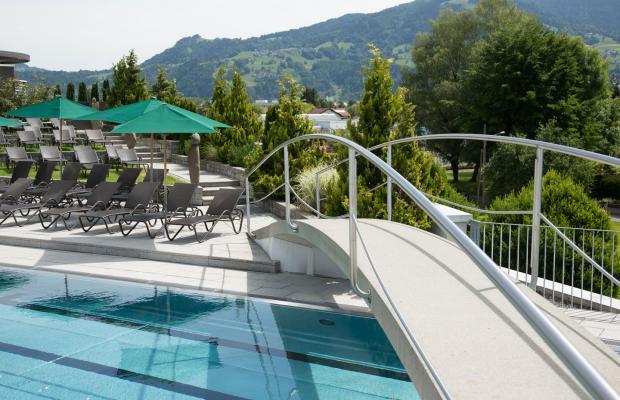 фото Four Points Sheraton Panoramahaus Dornbirn изображение №2