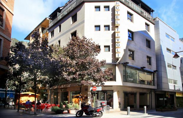 фото отеля Aston Hotel (ex. Hotel Tivoli Andorra; Somriu Tivoli) изображение №1