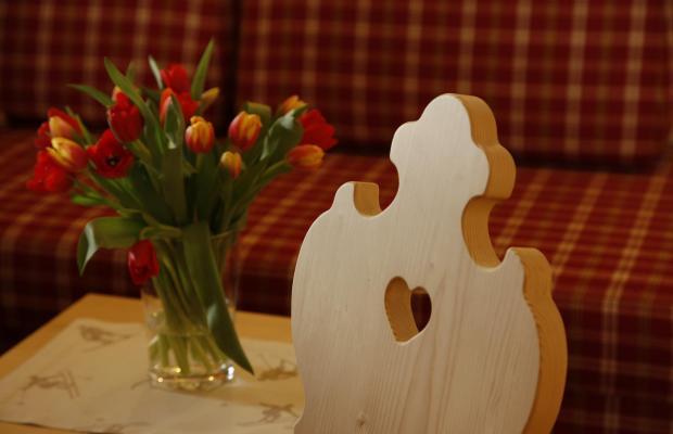 фотографии отеля Arlberghaus изображение №15