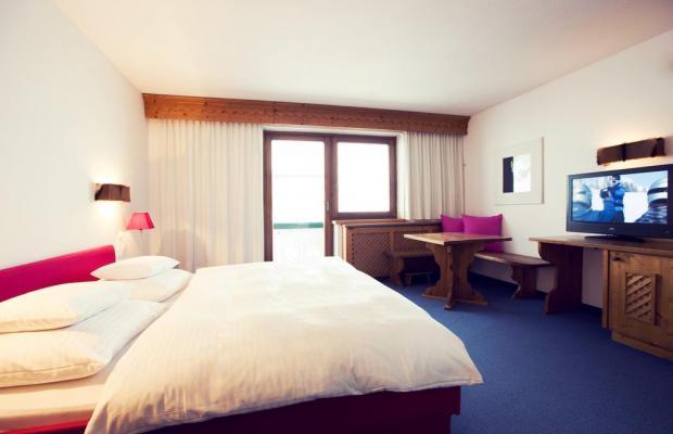 фото отеля Gourmethotel Brunnenhof изображение №21