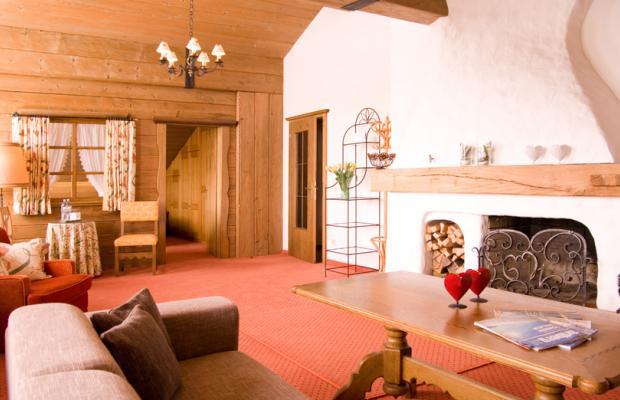 фотографии отеля Guggis изображение №19